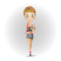 אימון ריצה - אימון כושר אישי