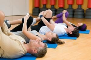 איך להימנע מכאבי גב?