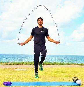 6 סיבות להכניס קפיצה בחבל