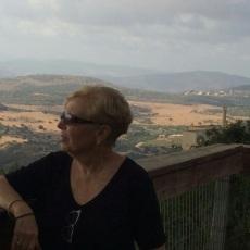 מרים מנהיימר, הרצליה