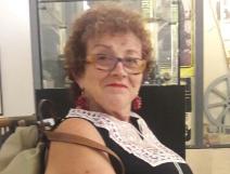 סילביה פליישמן, ראשון לציון