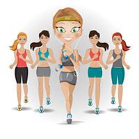 אימונים אישיים וקבוצתיים
